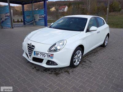 używany Alfa Romeo Giulietta Bezwypadkowy ,Gwarancja