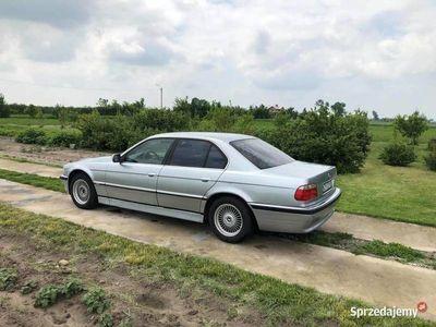 używany BMW 735 E38 iA + LPG