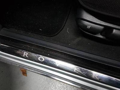 używany Rover 75 2001rok 2.0 v6 benzyną.
