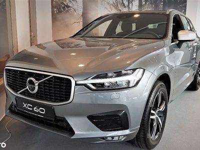 używany Volvo XC60 II