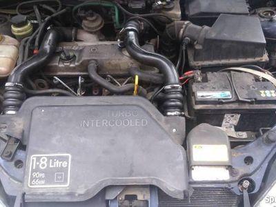 używany Ford Focus 1.8 tddi