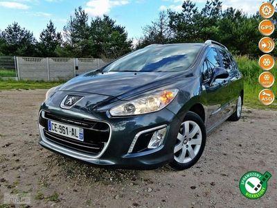 używany Peugeot 3008 1.6 HDI*FULL*Panorama*Climatronic*Navi*LED DRL*PDC*Elektryka*ZOBACZ! I (2009-2016)
