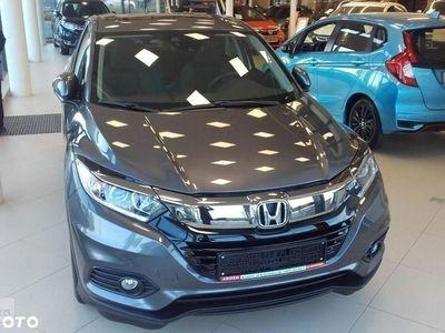 używany Honda HR-V 1.5dm3 130KM 2019r. km Nowy Elegance HC+, 1.5 benzyna 130 KM MT produkcja Japońska,2019
