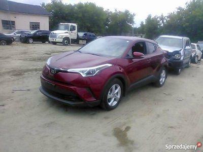 używany Toyota C-HR 2.0 XLE PREMIUM 158KM