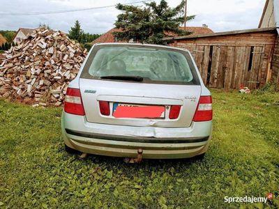 używany Fiat Stilo 1.9 JTD 115 2003r
