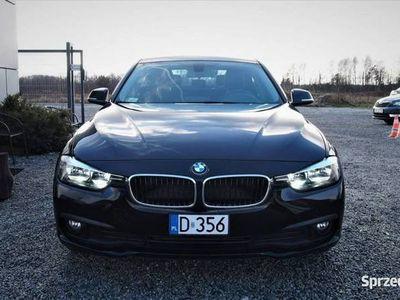 używany BMW 320 F30 2.0 184KM