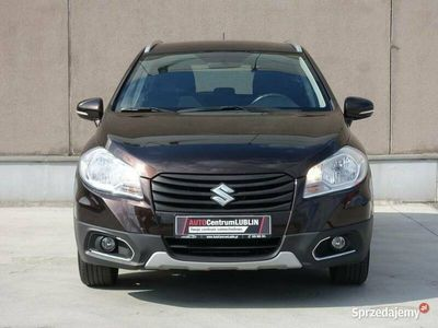 używany Suzuki SX4 S-Cross