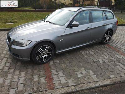używany BMW 220 seria 3 2dm3 143KM 2010r.400km ABS automatyczna klima.
