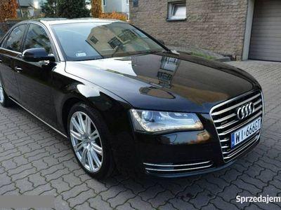 używany Audi A8 D4 3.0 250KM
