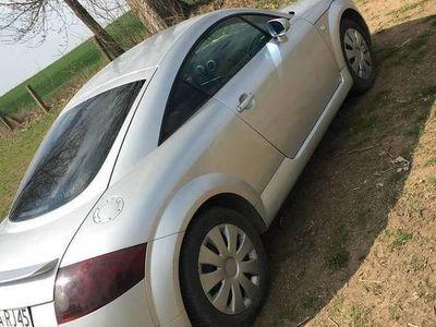 używany Audi TT 8N 1999R 1.8T 180KM