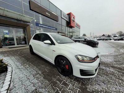 używany VW Golf VII GTI Performance 2.0TSI 230KM DSG - Automat Salon Polska
