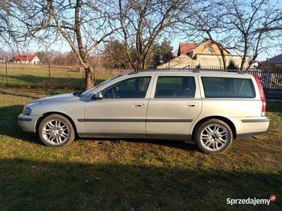 używany Volvo V70 2.4T Pb +LPG 200KM