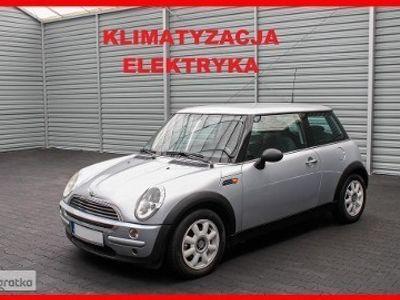 używany Mini ONE I Klimatyzacja + Elektryka + 1,6i !!!, Leszno