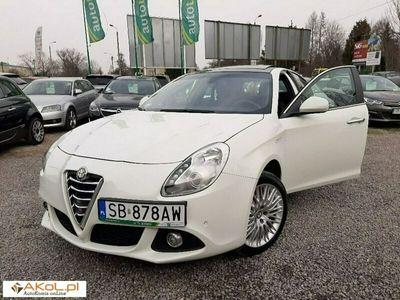 używany Alfa Romeo Giulietta Skóra, Panorama, 36 tyś.km,170 KM !!!