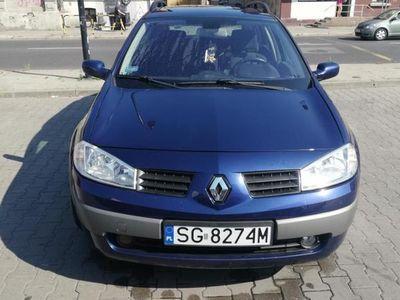używany Renault Mégane MEGANE