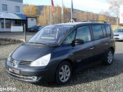 używany Renault Espace 2dm 150KM 2011r. 195 000km