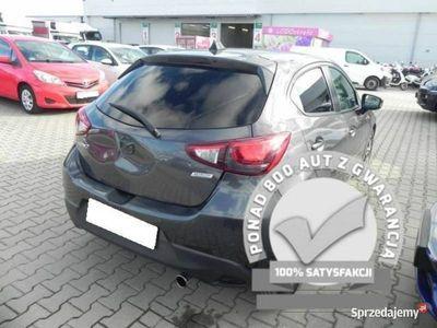 używany Mazda 2 1.5 2016r. / Benzyna / FV 23% / Gwarancja!