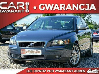 używany Volvo S40 1,8 16v Raty Zamiana Gwarancja Opłacony II (2004-)