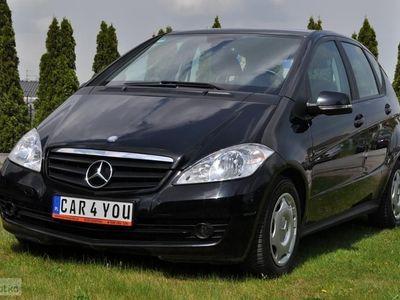 używany Mercedes A200 Klasa A W169CDI Elegance