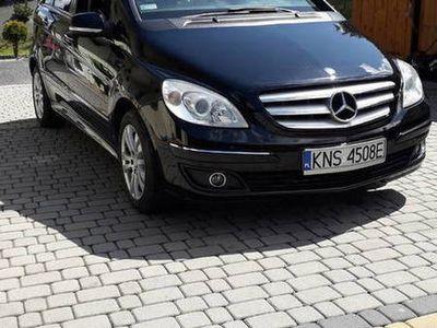 używany Mercedes B180 B-Klasa 2007r Ładny!