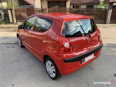 używany Nissan Pixo 1dm3 70KM 2011r. 200 000km Raty/Zamiana Gwarancja klima bezwypadkowy zobacz