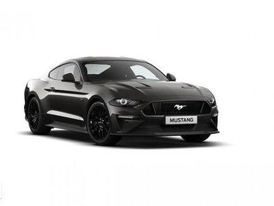 używany Ford Mustang Mustang VI5,0 V8 450KM A10 Fastback Premium 2