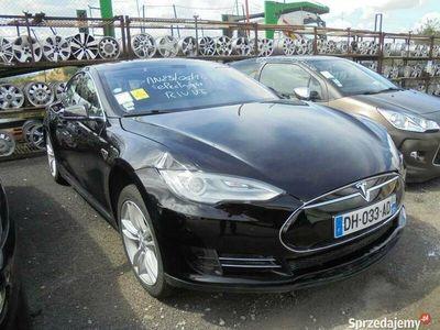 używany Tesla Model S DH033