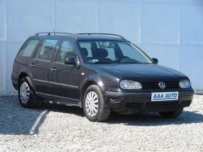 używany VW Golf IV  Klimatronic, El. szyby, wspomaganie Kierownicy