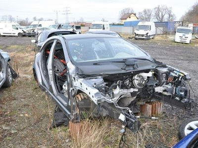 używany Mercedes A250 2dm3 210KM 2015r. 45 000km zdekompletowany - uszkodzony icdauto !