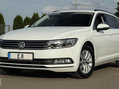 używany VW Passat B8 2.0 TDI Navi Automat Serwisowany Gwarancja !!!