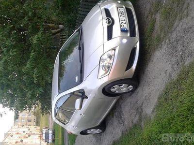 używany Toyota Auris AURIS D4DD4D