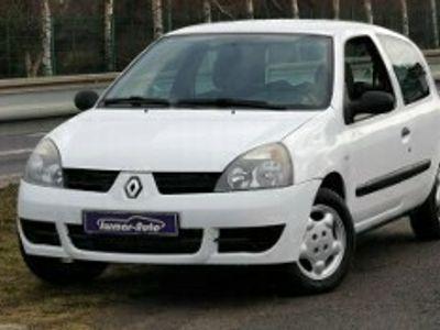 używany Renault Clio II CLIO CAMPUS 1.2 BENZYNA KLIMA