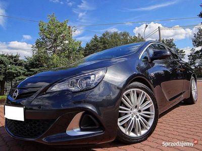używany Opel Astra OPC