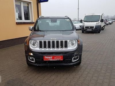 used Jeep Renegade Face lifting AUTOMAT ! ! !