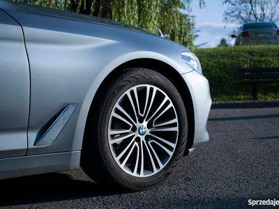 używany BMW 530 G30 ix