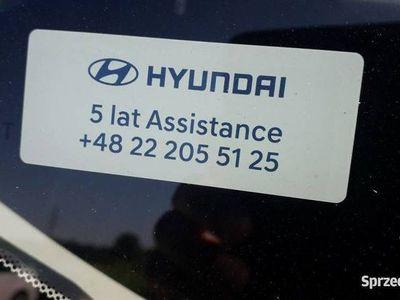 używany Hyundai Tucson fabryczna gwarancja do 2024 ,fv vat 23 % II (2015-)