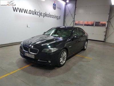 brugt BMW 530 3dm 258KM 2015r. 134 985km
