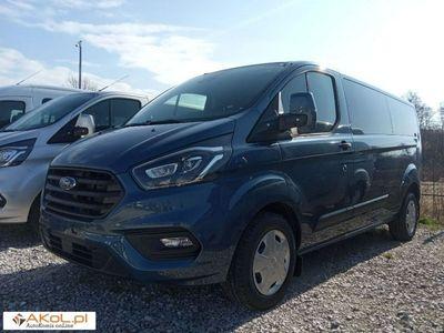 używany Ford Custom Transit2dm 130KM 2019r. 10km