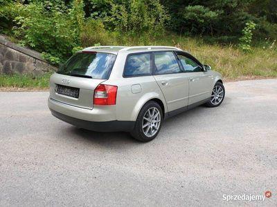 używany Audi A4 B6 1.9TDI