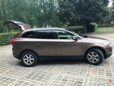 używany Volvo XC60 3,2 4X4 2011r.