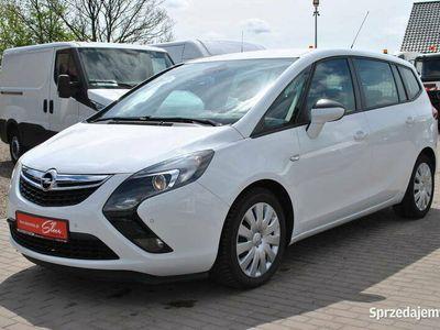 używany Opel Zafira 2015 Rok Automatyczna Skrzynia
