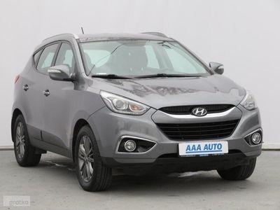 używany Hyundai ix35  Salon Polska, Serwis ASO, 181 KM, 4X4, Skóra, Klimatronic,