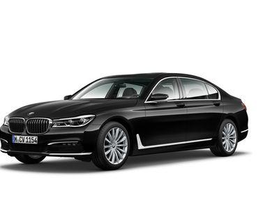 używany BMW 750L i xDrive