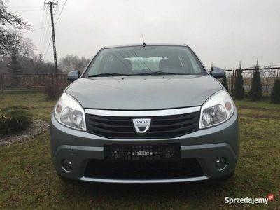 używany Dacia Sandero