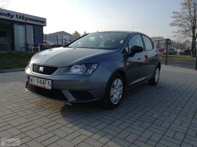 """używany Seat Ibiza V 1.0 75KM """" LPG """" Reference"""