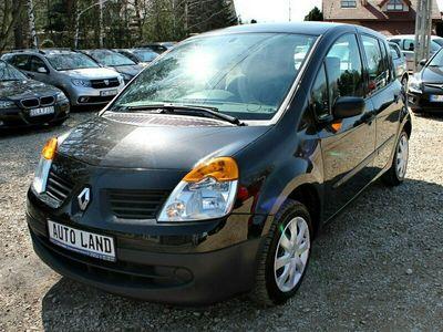 używany Renault Modus 1.2dm 75KM 2006r. 160 000km
