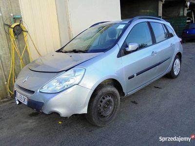 używany Renault Clio III BL458