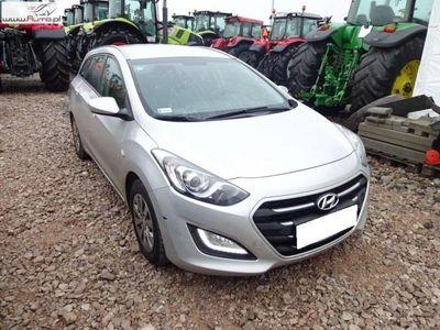 brugt Hyundai i30 i30 1.4dm3 90KM 2015r. 93 125km2015 r., FV 23%, Gwarancja!!