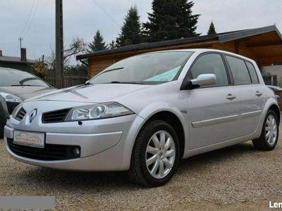 używany Renault Mégane II 1.6 112KM
