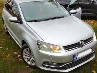 używany VW Polo 2014 1.4TDI LIFT ..CZYTAJ OPIS .